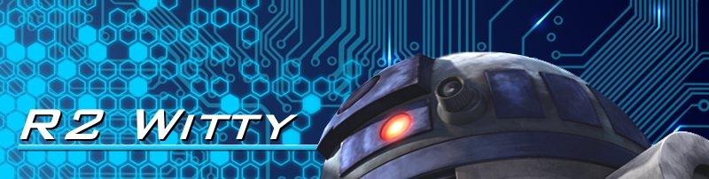 R2witty Logo